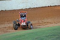 Racing At Western Springs Speedway